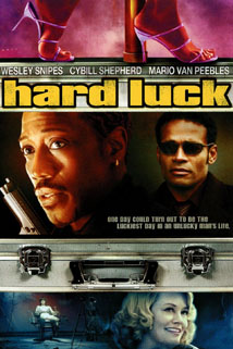 Hard Luck Poster